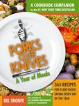 Jacket image for Forks Over Knives - The Cookbook