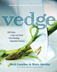Jacket image for Vedge