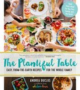 Jacket Image For: The Plantiful Table