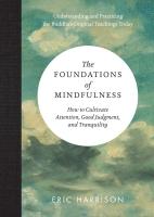 Jacket Image For: The Foundations of Mindfulness