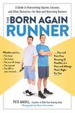 Jacket Image For: Born Again Runner