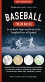 Jacket Image For: Baseball Field Guide