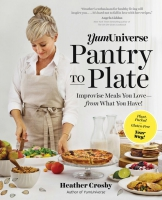 Jacket Image For: YumUniverse Pantry to Plate