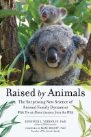 Jacket Image For: Raised by Animals