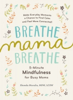 Jacket Image For: Breathe, Mama, Breathe