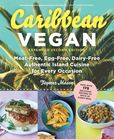 Jacket Image For: Caribbean Vegan