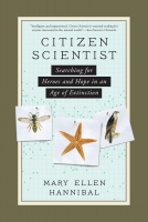 Jacket Image For: Citizen Scientist