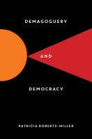 Jacket Image For: Demagoguery and Democracy