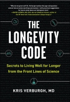 Jacket Image For: The Longevity Code