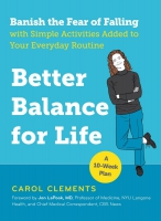 Jacket Image For: Better Balance for Life