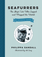 Jacket Image For: Seafurrers