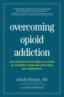 Jacket Image For: Overcoming Opioid Addiction