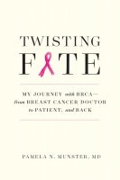 Jacket Image For: Twisting Fate