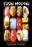 Jacket Image For: Sushi Modoki
