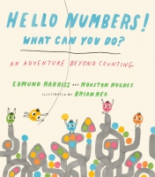 Jacket Image For: Hello Numbers! What Can You Do?