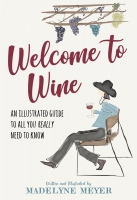 Jacket Image For: Welcome to Wine