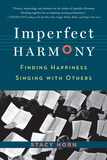 Jacket Image For: Imperfect Harmony