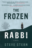 Jacket Image For: The Frozen Rabbi