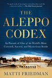 Jacket Image For: The Aleppo Codex