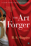 Jacket Image For: The Art Forger