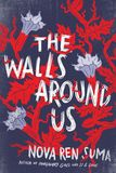 Jacket Image For: The Walls Around Us