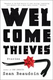 Jacket Image For: Welcome Thieves
