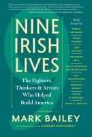 Jacket Image For: Nine Irish Lives
