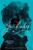Jacket Image For: Jackaby