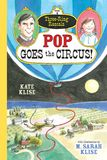 Jacket Image For: Pop Goes the Circus!