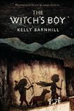 Jacket Image For: The Witch's Boy