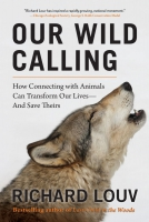 Jacket Image For: Our Wild Calling