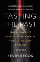 Jacket Image For: Tasting the Past