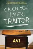 Jacket Image For: Catch You Later, Traitor