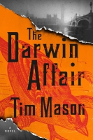 Jacket Image For: The Darwin Affair