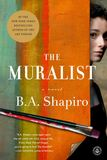 Jacket Image For: The Muralist
