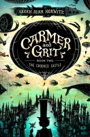 Jacket Image For: The Crooked Castle: Carmer and Grit, Book 2