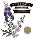 Jacket Image For: The Wicked Plants Coloring Book