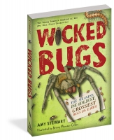 Jacket Image For: Wicked Bugs
