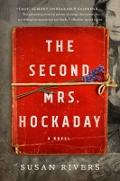 Jacket Image For: The Second Mrs. Hockaday