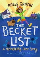 Jacket Image For: The Becket List