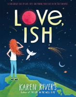 Jacket Image For: Love, Ish