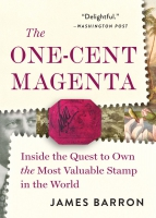 Jacket Image For: The One-Cent Magenta