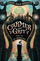 Jacket Image For: The Wingsnatchers: Carmer and Grit, Book One