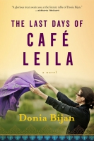Jacket Image For: The Last Days of Café Leila