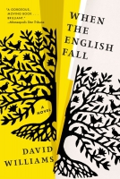 Jacket Image For: When the English Fall