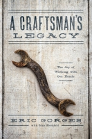 Jacket Image For: A Craftsman's Legacy