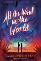 Jacket Image For: All the Wind in the World