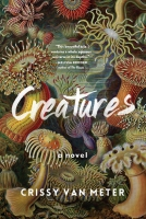 Jacket Image For: Creatures