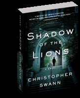 Jacket Image For: Shadow of the Lions