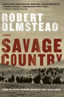 Jacket Image For: Savage Country